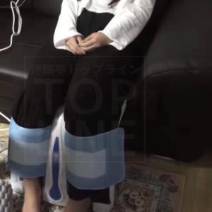 【韓国美容整形】吸引前、74㌔のお客様、手術後ミニスカートも履けるボディラインに♥