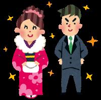 成人式を迎えた子のシンママが実感 ★低所得者に手厚い日本の子育て支援
