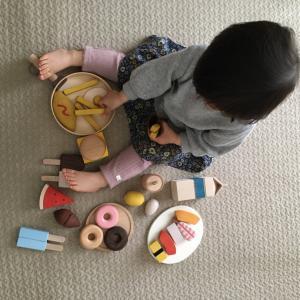 2歳の誕生日プレゼント☆