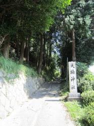 北斗宮(福岡県嘉麻市)