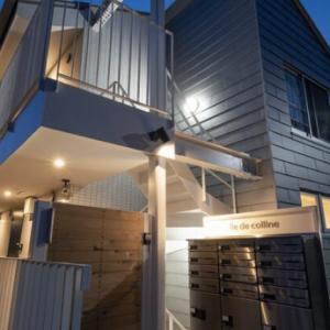 板橋区新築デザイナーズマンション♪ 早い者勝ち、初期費用火災保険2万円+前家賃のみ!