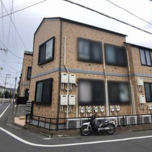 都内中野区人気物件が出ました!西武新宿線沼袋駅徒歩5分1Rアパート、早い者勝ち!