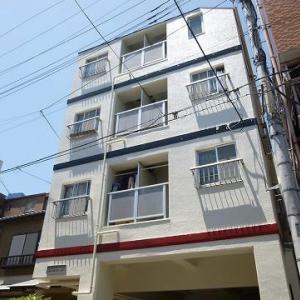 京急線黄金町駅徒歩4分1Rマンション、初期費用なんと50983円!!