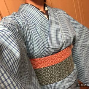 おうちきもの~(12/1)