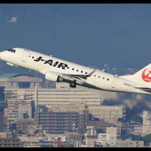 街並みⅡ 福岡空港(RJFF/FUK)