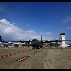 「空の日」 高知龍馬空港(RJOK/KCZ)