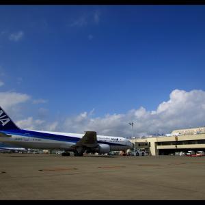スポットイン 高知龍馬空港(RJOK/KCZ)