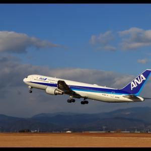 予報どうり 高知龍馬空港(RJOK/KCZ)