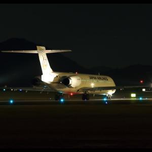 ストック1 高知龍馬空港(RJOK/KCZ)