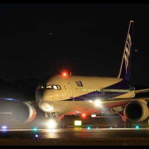 ストック2 高知龍馬空港(RJOK/KCZ)