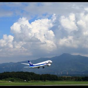 ストック19 熊本空港(RJFT/KMJ)