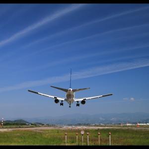 ストック29 高知龍馬空港(RJOK/KCZ)