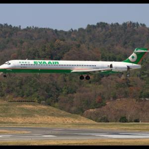 ストック30 岡山空港((RJOB/OKJ)