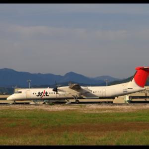 ストック31 高知龍馬空港(RJOK/KCZ)
