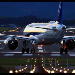 北風 高知龍馬空港(RJOK/KCZ)