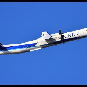 DHC-8 高知龍馬空港(RJOK/KCZ)