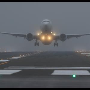 令和元年 高知龍馬空港(RJOK/KCZ)