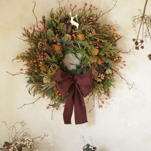 Holiday Wreath 2020.11.28