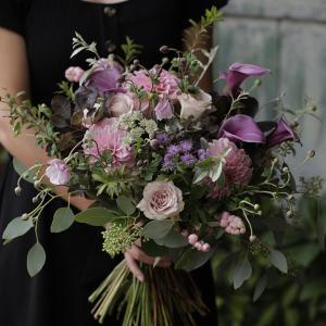 結婚式のブーケ 2021.9.27