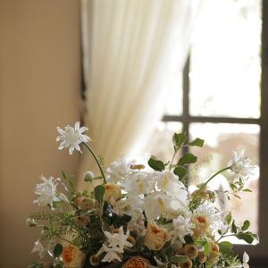 お供え花 2021.10.26