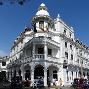 スリランカ観光局がアップデート、観光再開8月1日・入国後隔離なし・要陰性証明!