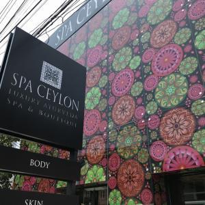 ニゴンボにスパセイロンの路面店がオープン!