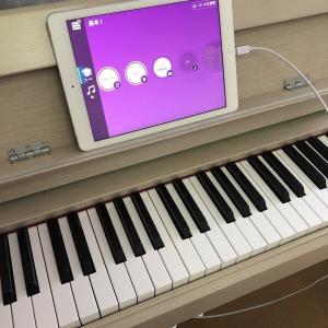 Simply Piano(シンプリーピアノ)の練習時間の計測に「スマやめ」を使うことにしました!