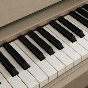 大人ピアノをはじめました