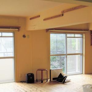 東大路高野住宅を新たな住まい手に向けてカスタマイズする