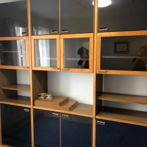 亡き叔父から引き継がれた家具