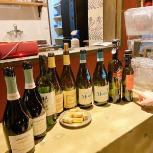 ワイン会楽しい夜✨