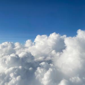 20日ぶりの出雲は 快晴❣️から一転土砂降りの中荷物搬入(・・;)