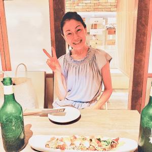 名古屋、実家滞在中は、連日の女子会⁉️