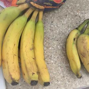 アップルバナナ