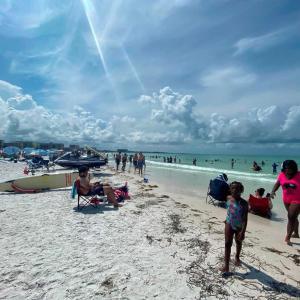 フロリダ半島西ドライブ観光
