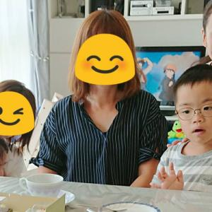 【レポ】第2回 スペシャルニーズな子を持つママのためのお茶会