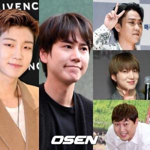 「ラジオスター」、WINNERのイ・スンフンがSP・MC、キュヒョン、カン・スンユン、ウン・ジウォン、イ・ジノと本日5日に収録!