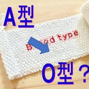 A型の血液を「O型」に変える腸内細菌!?