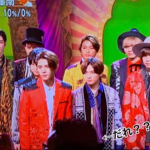 JUMP♡新CM