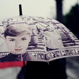 きみは in the rain