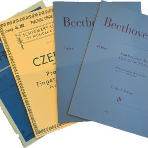ソナタ!第3弾 ベートーヴェン生誕250年
