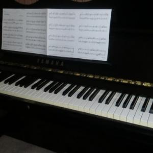 ピアノとの出会いと初めての先生