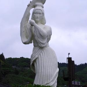 九州旅行5日目ラスト この地名は絶対に読めんわ(゚◇゚;)