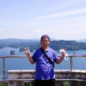 九州旅行6日目ラスト いろは島展望台〜唐津バーガー