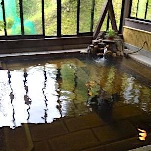 九州旅行7日目vol.1 モール泉「湯の森 くす」