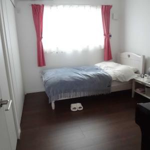 長女のお部屋。
