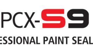 2021/9 【コーティング剤】PCX-S9(低撥水性・光沢・高密度)が新登場!
