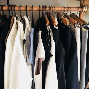 気に入った服を買って着たおせ。1着1着の値段を着用回数で割って1日あたりのコストを出しました。