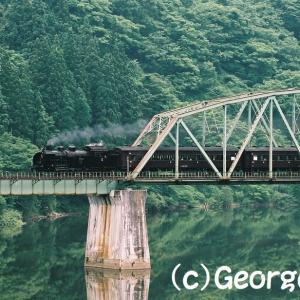 只見川第5橋梁