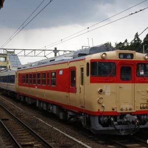 魅惑のキハ40シリーズ PART1